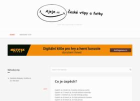 ajeje.cz