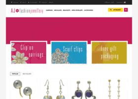 ajfashionjewellery.co.uk
