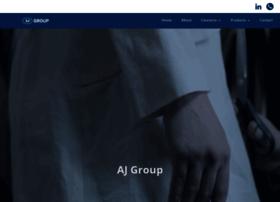 ajgroupbd.com