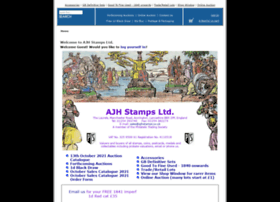 ajhstamps.co.uk