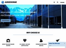 ajhudsonak.com