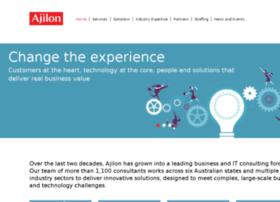 ajilon.com.au