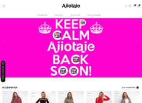 ajiotaje.com