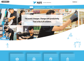 ajis-group.co.jp