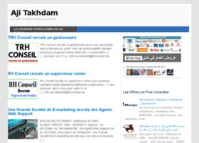 ajitakhdamm.com