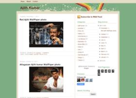 ajithkumarweb.blogspot.com