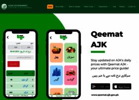 ajk.gov.pk