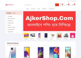 ajkershop.com