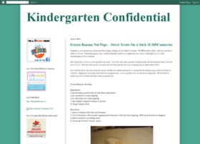 ajkindergartenconfidential.blogspot.nl