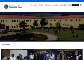 ajku.edu.pk