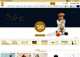 ajmalperfume.com