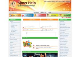 ajmerhelp.com