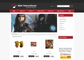 ajmiintl.com