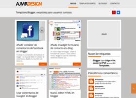 ajmrdesign.com