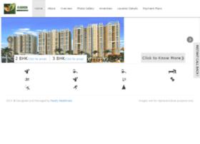 ajnaralegarden.indiahomes.com