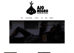 ajonegro.org