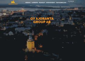ajoranta.com