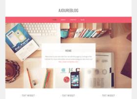 ajoureblog.wordpress.com