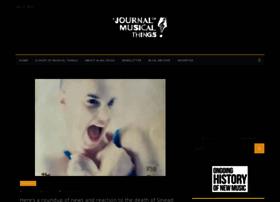 ajournalofmusicalthings.com