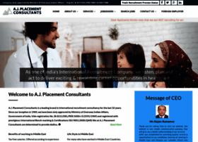 ajplacement.com