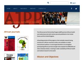 Ajpp-online.org