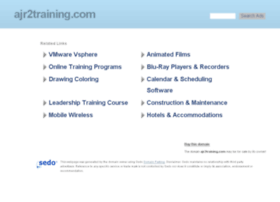 ajr2training.com