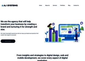 ajsystems.com