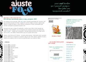 ajusteofoco.blogspot.com