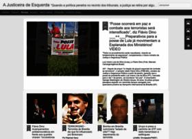 ajusticeiradeesquerda.blogspot.com.br