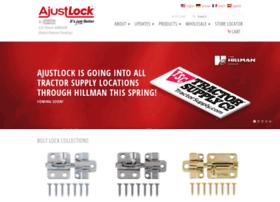 ajustlock.com