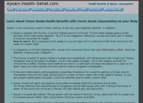 ajwain.health-sehat.com