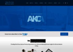 ak-ca.com