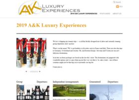 ak-luxury-experiences.com