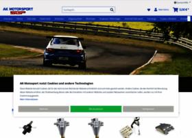 ak-motorsport.de