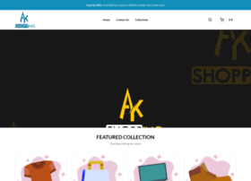 ak-shopping.com