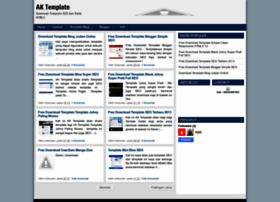 ak-template.blogspot.com
