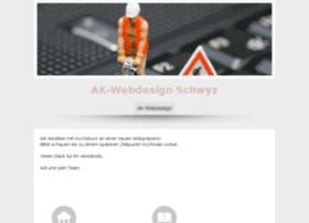 ak-webdesign.ch