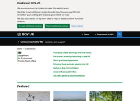 aka.defra.gov.uk