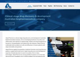akaalpharma.com