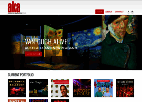 akaaustralia.com.au