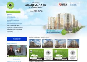 akadem-park.ru