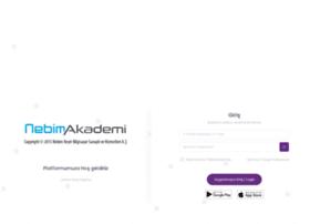 akademi.nebim.com.tr