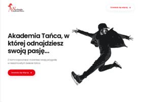 akademia-taniec.pl