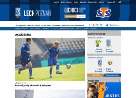 akademia.lechpoznan.pl