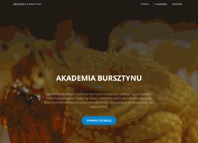 akademiabursztynu.pl