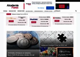 akademiaforex.com