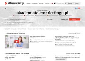 akademiatelemarketingu.pl