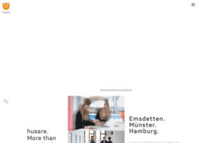 akademie.husare.de