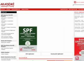 akademiegitim.com.tr