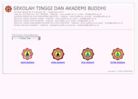 Akademik.buddhi.ac.id